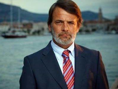 Klapa Cambi i Frane Perišin - premijera spota 'DO POBJEDE' - danas, utorak, 12.06.2012.