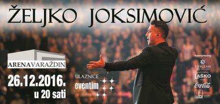 Zeljko Joksimovic billboard 504x238