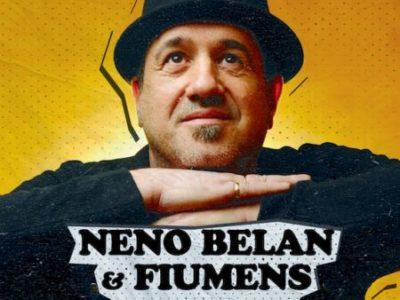 Neno Belan & Fiumens objavljen novi album ''Sanjaj!''