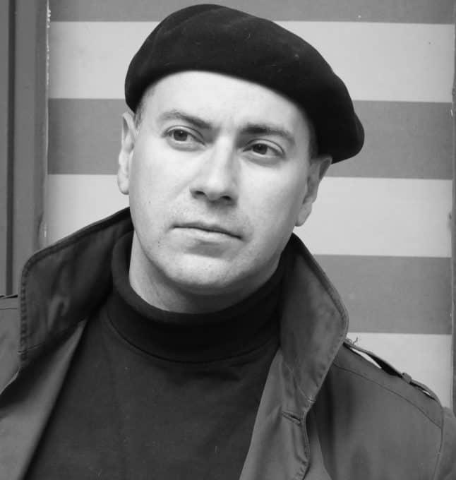 Nikša Marinović