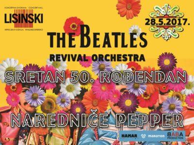 "10 stvari koje morate znati o albumu ""Sgt. Pepper's Lonely Hearts Club Band"" Beatlesa"