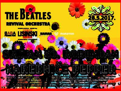 Izbor za najvećeg fana Beatlesa u Hrvatskoj !