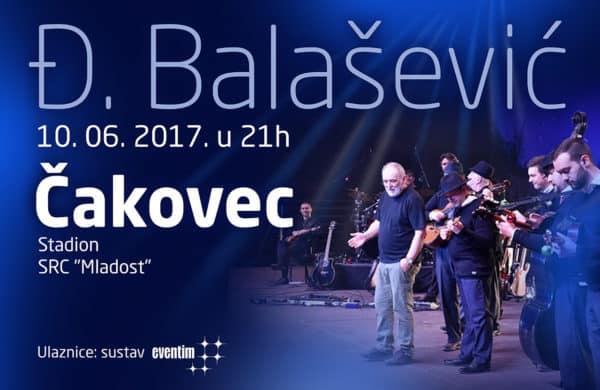 Đorđe Balašević Čakovec