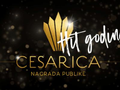 Objavljeno 12 pjesama nominiranih za nagradu 'Cesarica'