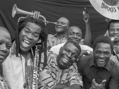 U sklopu Zadar Jazz&Blues danas koncert afričkog puhačkog orkestra Gangbé Brass Band