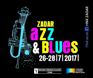 Jazz & Blues Zadar 2017