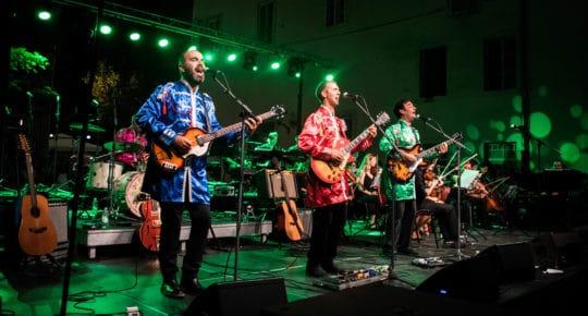 Beatles_Zadar