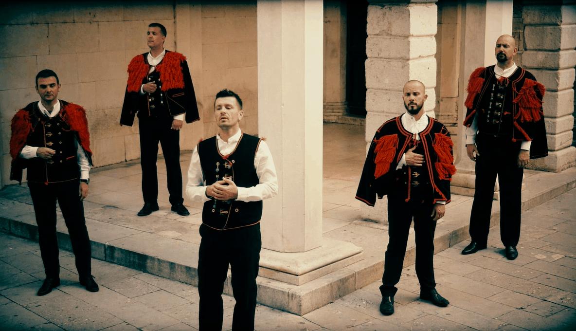 Klapa Sebenico