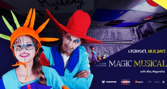 Magic Musical