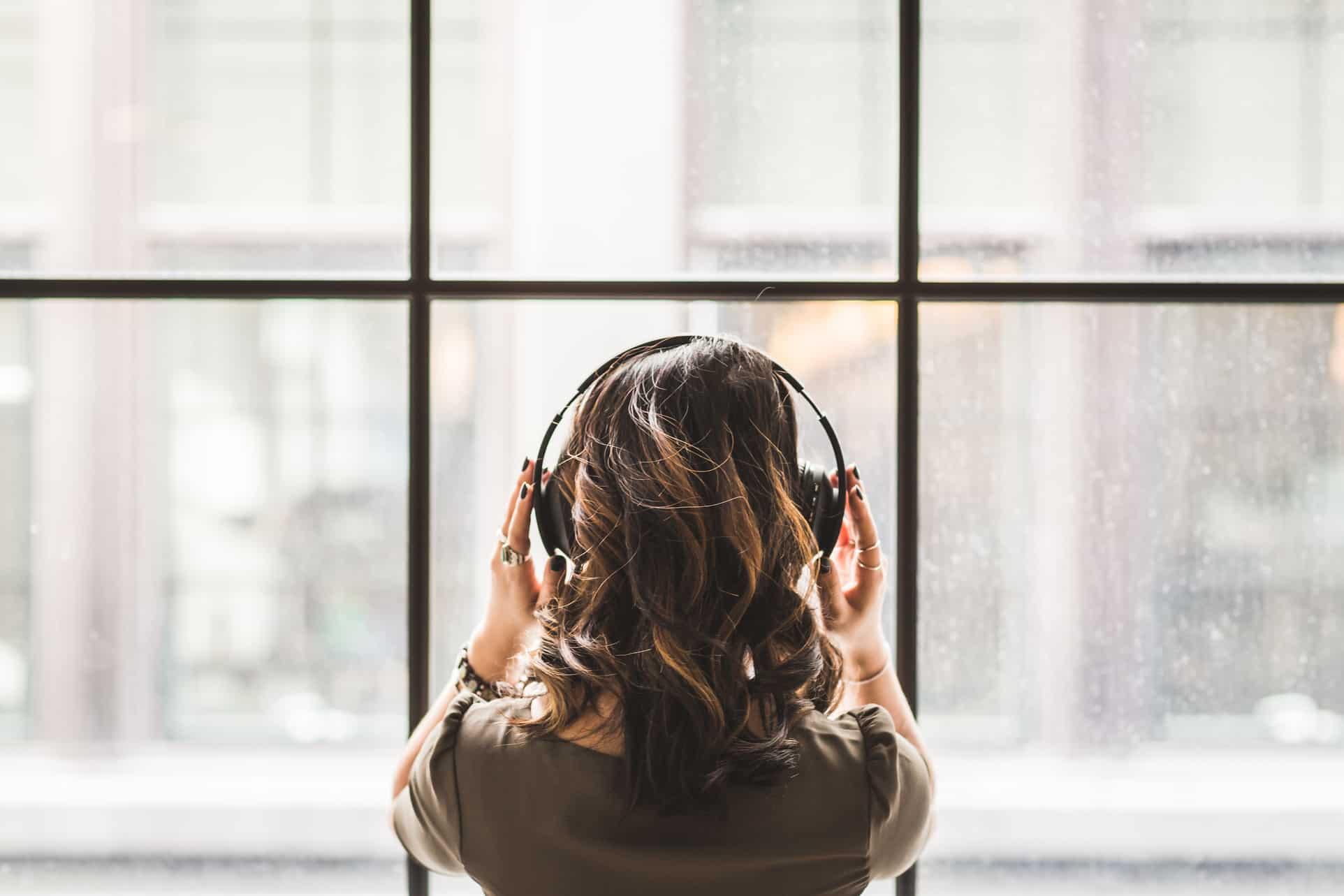 Blog - utjecaj glazbe