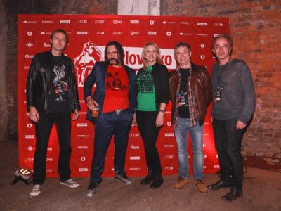 Grupa Dno pobjednik prvog finala Karlovačko RockOffa