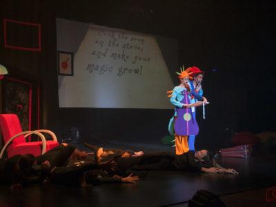Šareni svijet Magic Musical doživio ovacije, repriza danas !