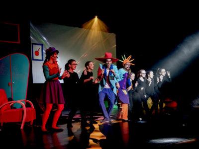 Magic Musical i na reprizi oduševio publiku !