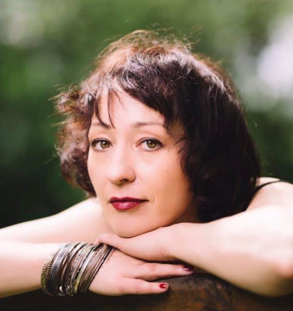 Tina Kresnik