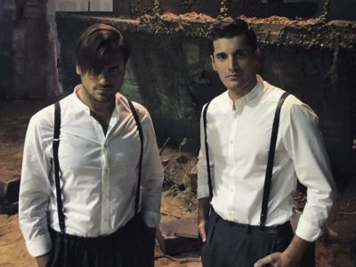 "2CELLOS nakon Maldiva objavili spot ""My Heart Wil Go On"""