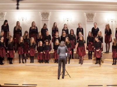 Prava glazbena poslastica dječjih zborova u Ivanić Gradu!