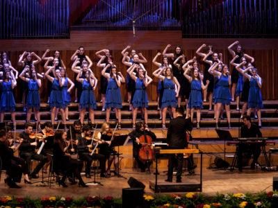 Mozartine odlaze u Oslo!
