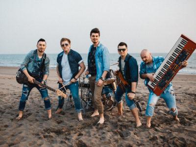 """""""Malena"""" dočekaj ljeto uz odličan novi singl grupe Tragovi!"""