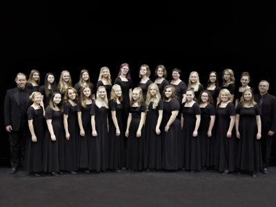 Mozartine ugošćuju kanadski zbor u Zadru, 24. srpnja u Crkvi Sv. Donata!