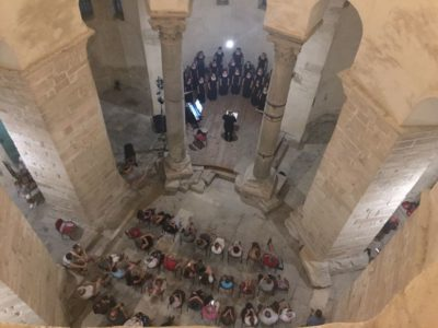 Mozartine s gostima iz Kanade ponovno oduševile publiku u Dalmaciji!