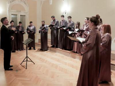 Croatia International Choir Festival - oduševio !