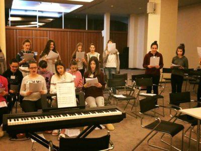 Budite dio još jednog odličnog projekta pjevačkog studija Mozartine!
