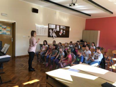 Besplatni seminar za djecu i mlade s područja Općine Kalnik pod vodstvom stručnog tima Pjevačkog studija Mozartine!