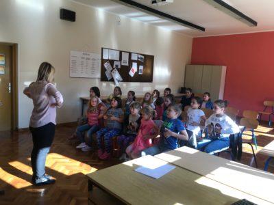 Stručni tim Pjevačkog studija Mozartine održao besplatan seminar za djecu i mlade s područja Općine Žakanje!