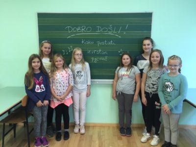 Mozartine završile ovogodišnju sezonu glazbenih seminara za djecu i mlade