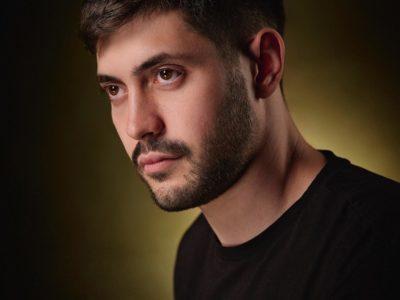 Novi kantautor i izvrstan vokal kriju se u imenu Vedran Ljubenko