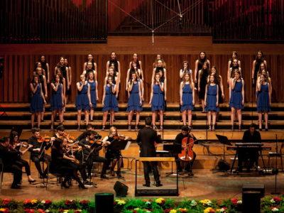 Mozartine uspješnu godinu završavaju u Lisinskom s čak tri koncerta u dva dana !
