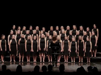Božić s Mozartinama u Lisinskom oduševio publiku!
