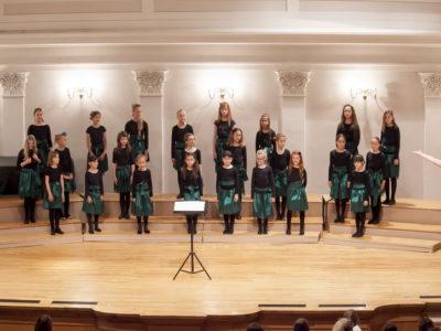 Proljetni koncert Pjevačkog studija Mozartine u Sisku!
