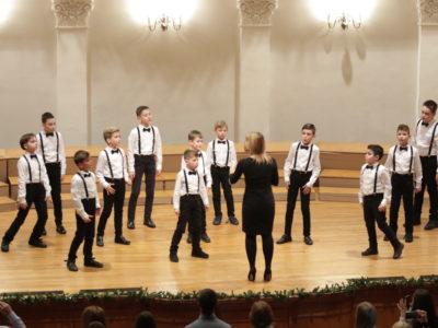 Prava glazbena poslastica u Vrbovcu!