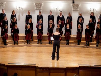 Pjevački studio Mozartine obilježio prvi dio obljetničke godine s punim koncertima u Hrvatskom glazbenom zavodu!