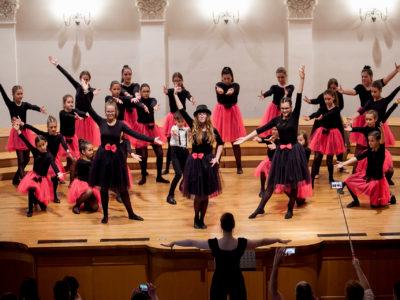Pjevački studio Mozartine priprema spektakl u Ninu