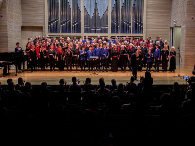 Završilo drugo izdanje Croatia International Choir Festivala – publika želi još!