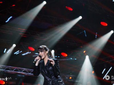 """Antonela Doko sa singlom """"Tako kažeš"""" novi ulaz na HR Top 40!"""
