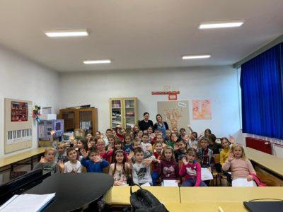 Besplatni glazbeni seminari za djecu i mlade stižu u Velu Luku