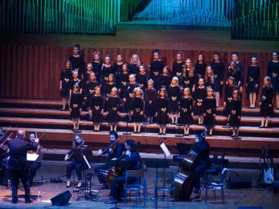 Zborovi Pjevačkog studija Mozartine dolaze u Ogulin!