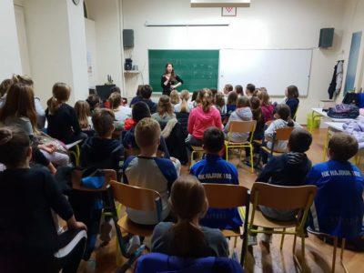 Održan besplatni glazbeni seminar za djecu i mlade u Općini Vela Luka